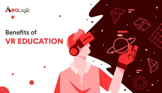 Benefits of VR Education