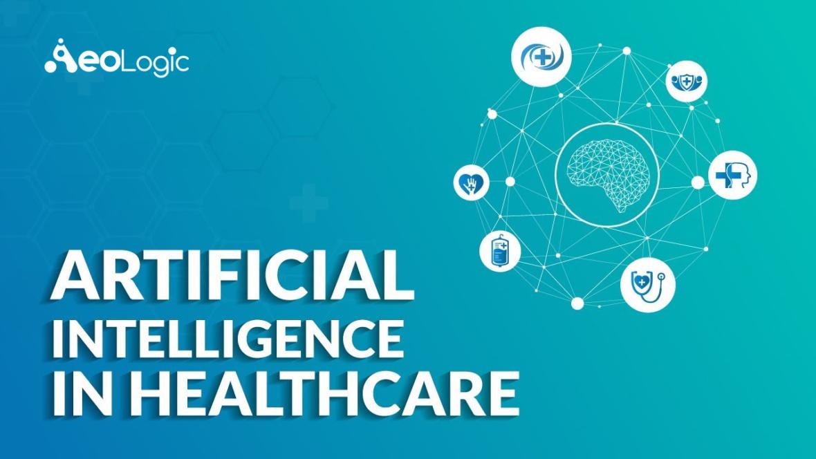 Artificial Intelligence iin Healthcare Industry