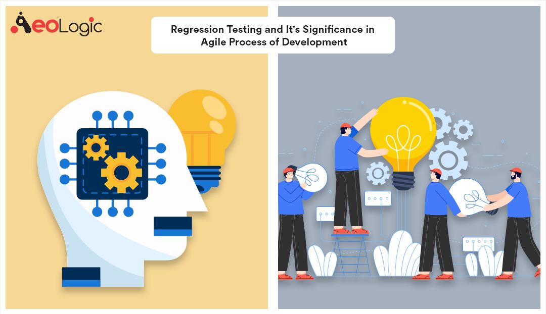 Regression Testing in Agile Development
