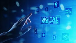 Enabled Digital Disruption