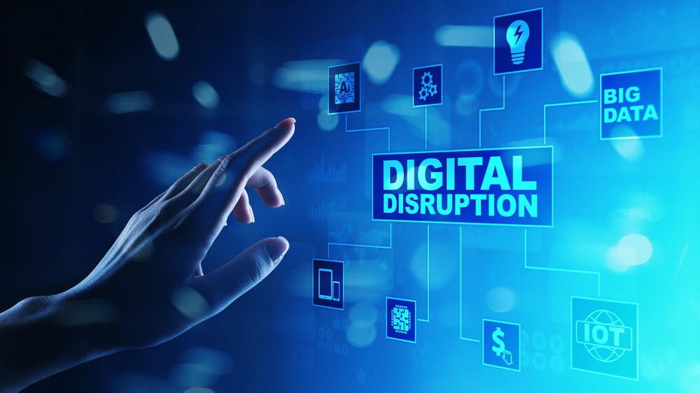 Enabled Digital Disruption