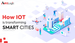 Internet of Things in Smart Cities