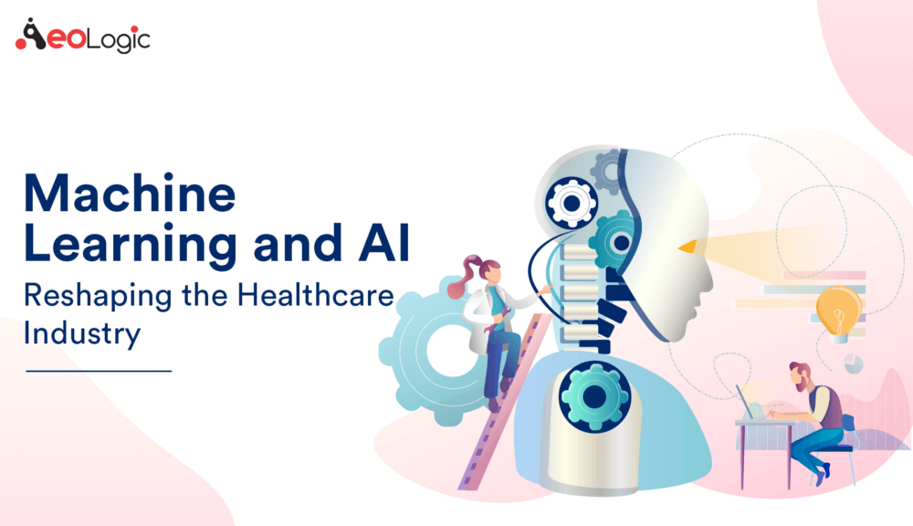 ML and AI Transforming in Healthcare