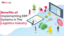 Benefits of Implementing ERP