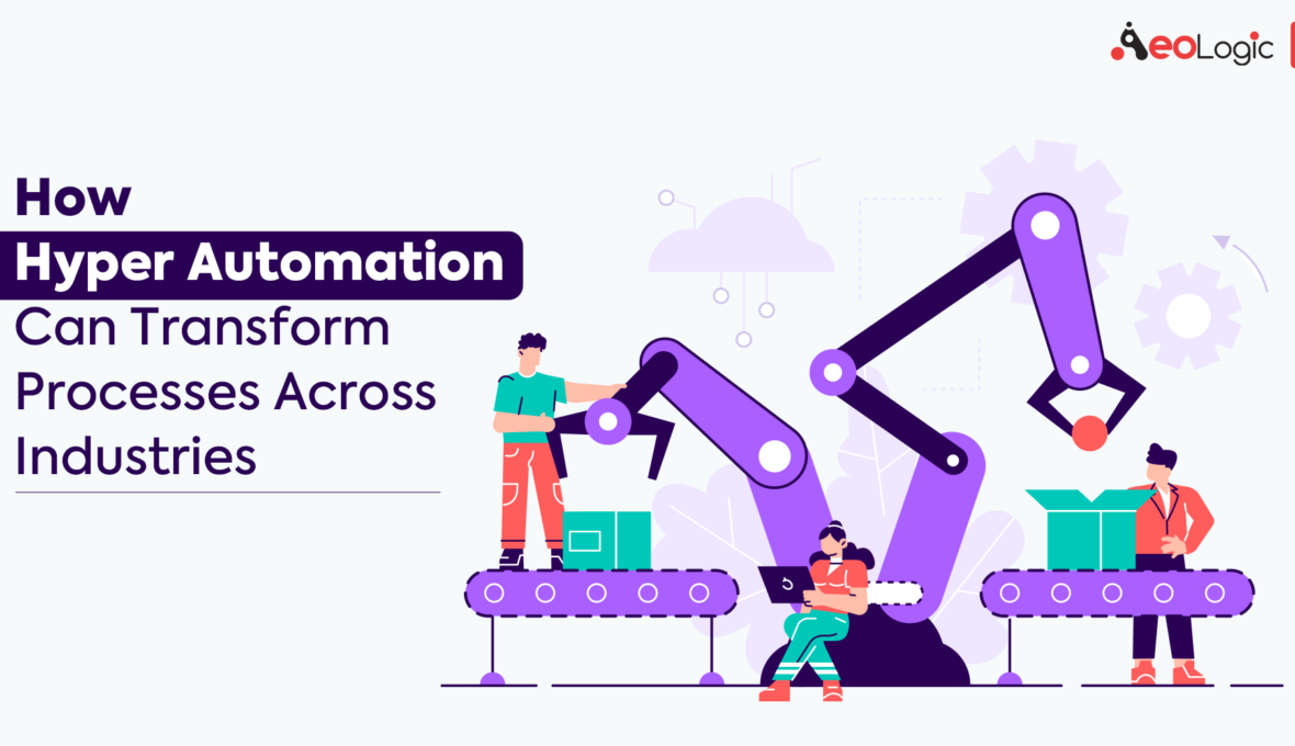 Hyper Automation Transformation