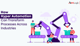 Hyper Automation Transformation