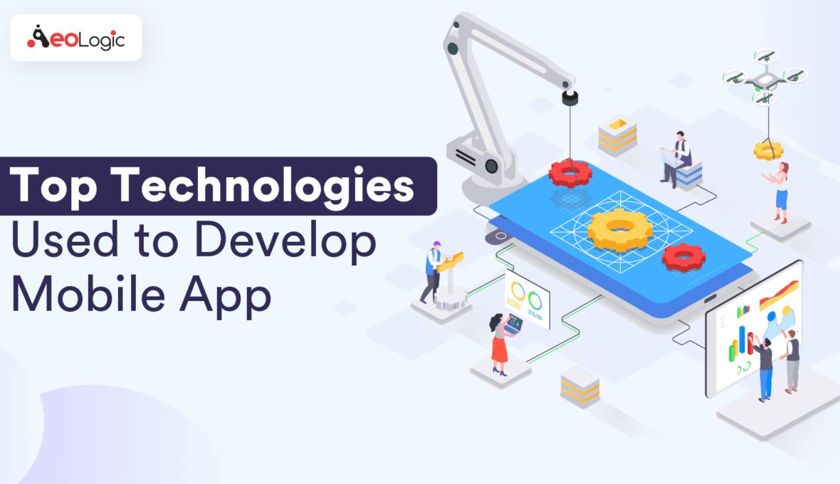 Technologies for Mobile App