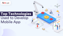 Technologies for Mobile App