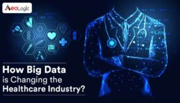 Big Data is Changing the Healthcare