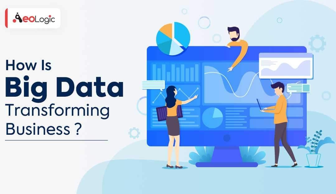 Big Data Transforming