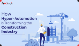 How Hyper-Automation is Transforming Construction