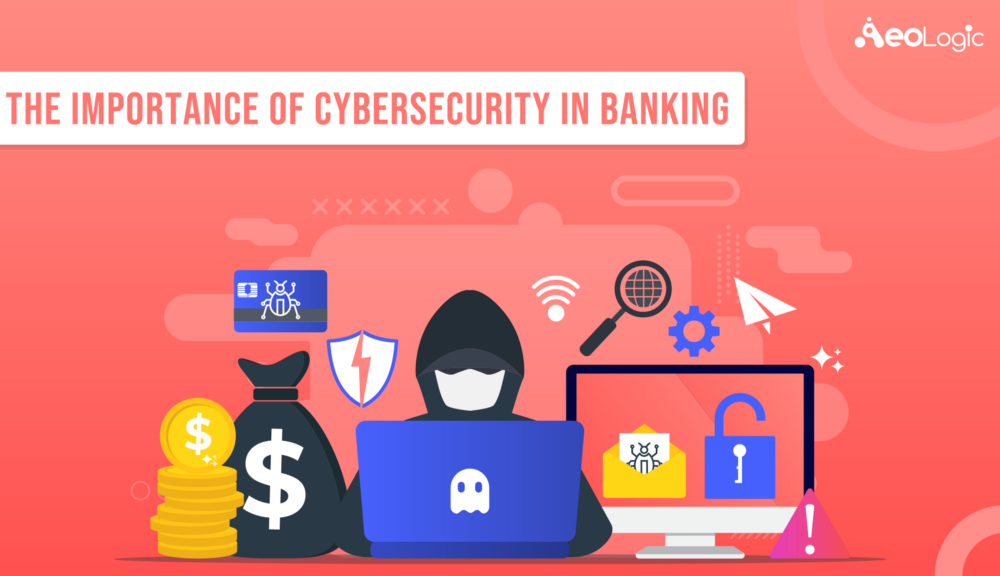 Cycber Security in Banking