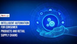automation for consumer products