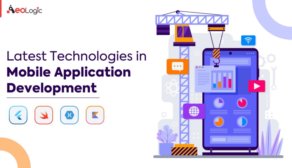 Technology in Application Development
