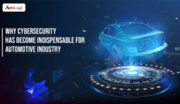 Cybersecurity for Automotive Industry