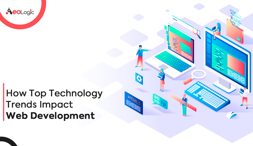 Top Tech Trends in Web Development