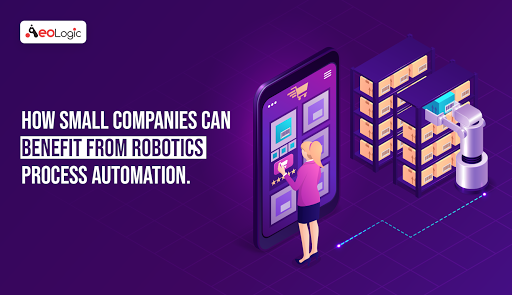 Benefits from RPA