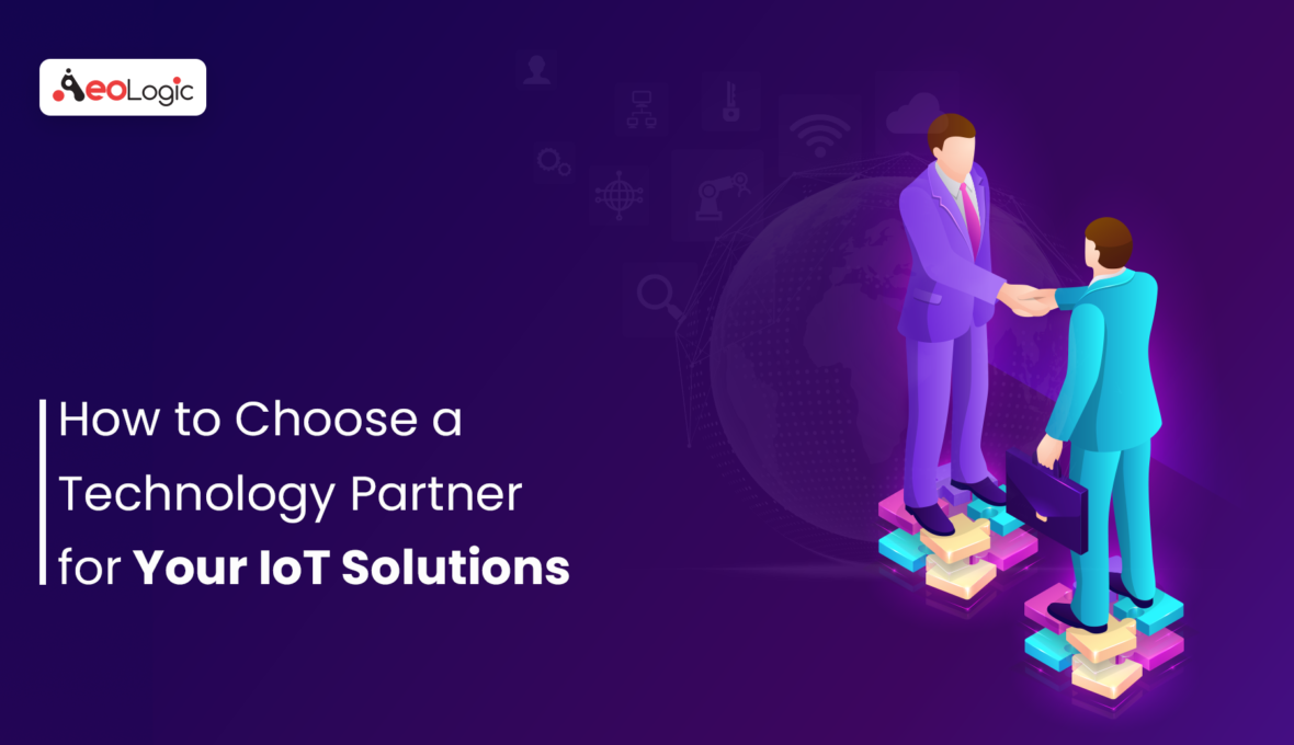 Technology Partner for IoT Solutions