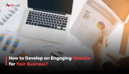 Engaging Website For Your Business