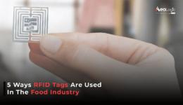Best Used RFID Tag in Food Industry